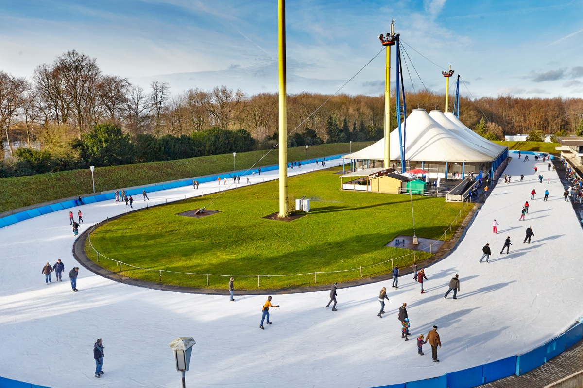 Grefrather EisSport & EventPark am Niederrhein