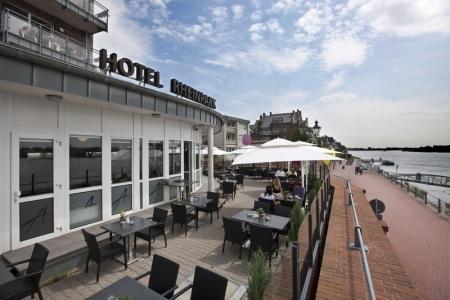 Fietstour Rees inkl. 2 Übernachtungen im 4 Sterne Hotel