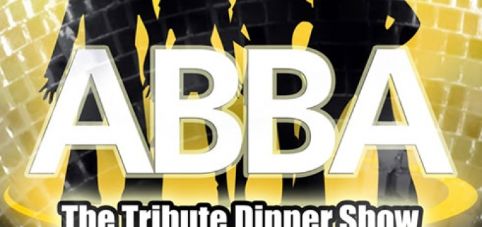 Ticket: ABBA Dinnershow im Kamper Hof (19.03.2021)