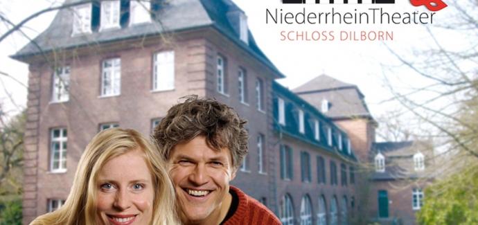 Theatergutschein für das NiederrheinTheater Brüggen
