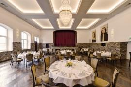 Dinner-Show Gutschein | Kamper Hof Rheinberg