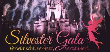 """Silvester-Gala """"Verwünscht, verhext, verzaubert...""""   Kamper Hof Rheinberg (31.12.2018, 18:30 Uhr)"""