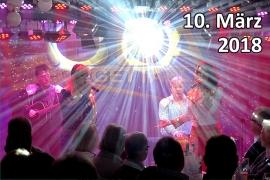 ABBA-Dinnershow | Kamper Hof Rheinberg (10.03.2018, 19 Uhr)