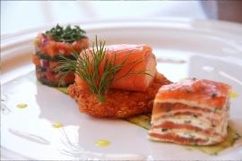 Kurzurlaub: R(h)ein Kulinarisch im 4 Sterne Hotel in Rees