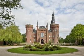 2 Eintrittskarten für das Museum Schloss Moyland in Bedburg-Hau