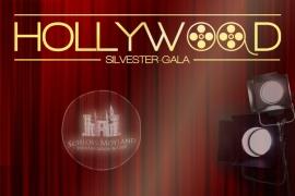 "Silvester-Gala ""Hollywood""   Eventlocation Schloss Moyland (31.12.2018, 18:30 Uhr)"