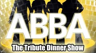 Ticket: ABBA Dinnershow im Kamper Hof (03.04.2020)