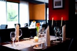 3-Gang Dinner nach Wahl im Jule's Restaurant in Neukirchen-Vluyn (für 2 Pers.)