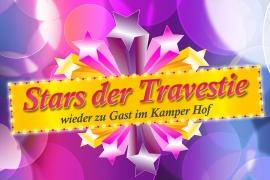 Stars der Travestie | Kamper Hof Rheinberg (30.03.2019, 19 Uhr)