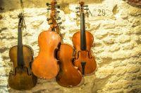 Vierte-Geige