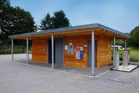 WOMO-Niederrhein-Haus