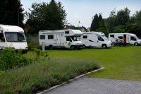 WOMO-Niederrhein-Wohnwagen