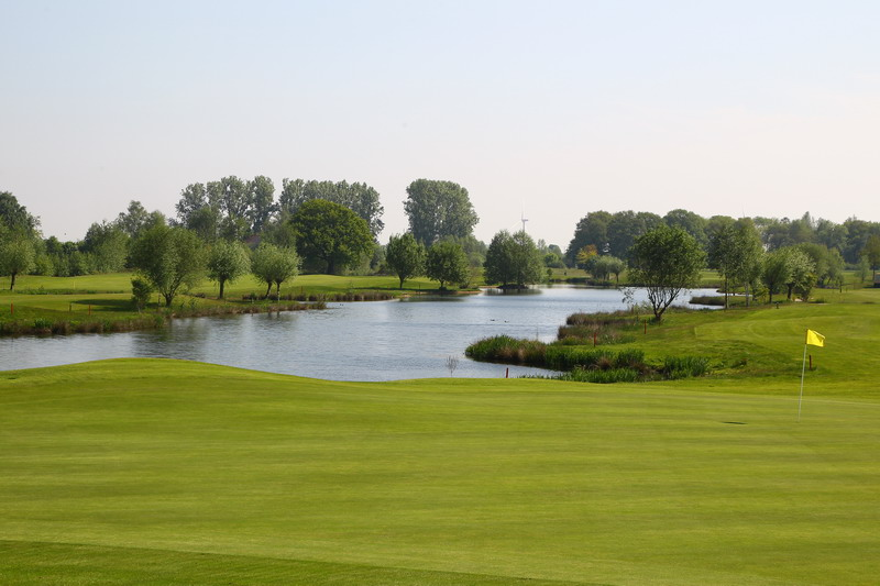 Golf International Moyland am Niederrhein