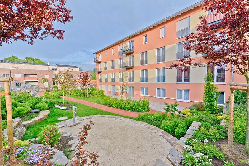 Hotel Klostergarten am Niederrhein