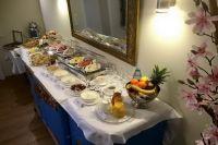Fruehstuecksbuffet_Hotel