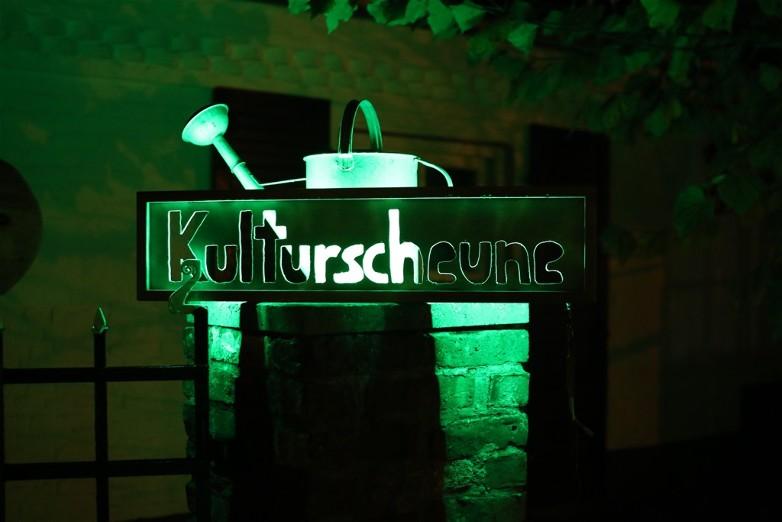 Kulturscheune - Hagen