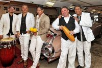 Kubanische-Band