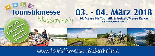 Reitsportmesse Niederrhein - Kalkar