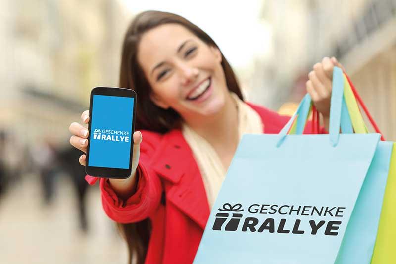 Geschenke-Rallye.de am Niederrhein