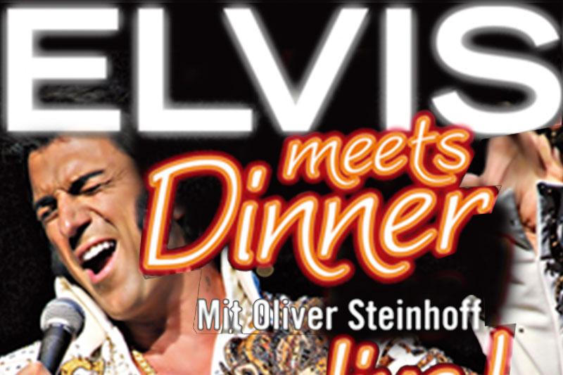 Dinner-Show - Kamper Hof Rheinberg